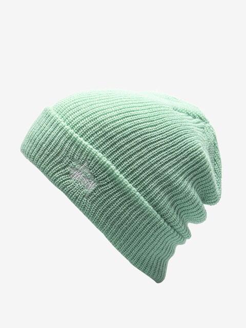 Stussy Mütze Basic Cuff Beanie (mint)