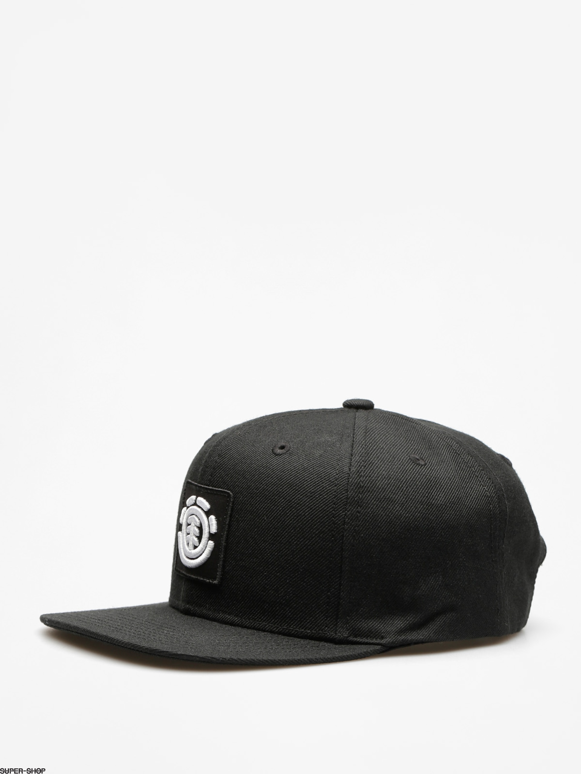 Element Cap United ZD (flint black)