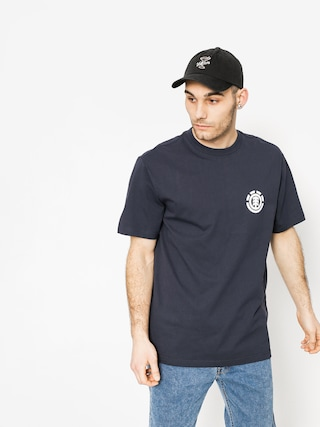 Element T-Shirt S Tee (boise blue)