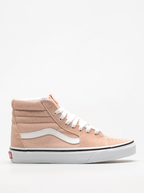 Vans Schuhe Sk8 Hi (frappe/true/white)