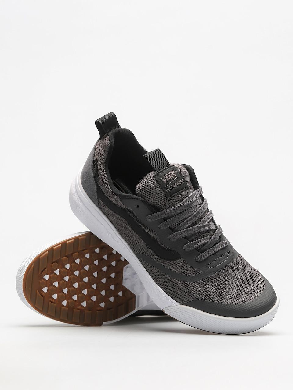 Vans Shoes Ultrarange Rapidweld (asphalt)