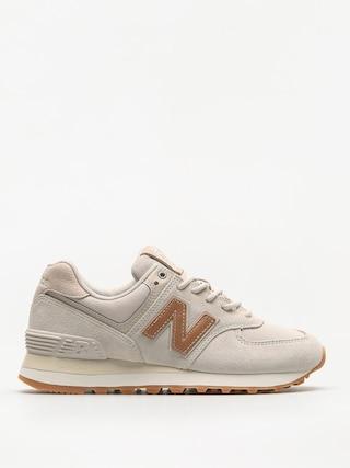 New Balance Schuhe 574 Wmn (moonbeam)