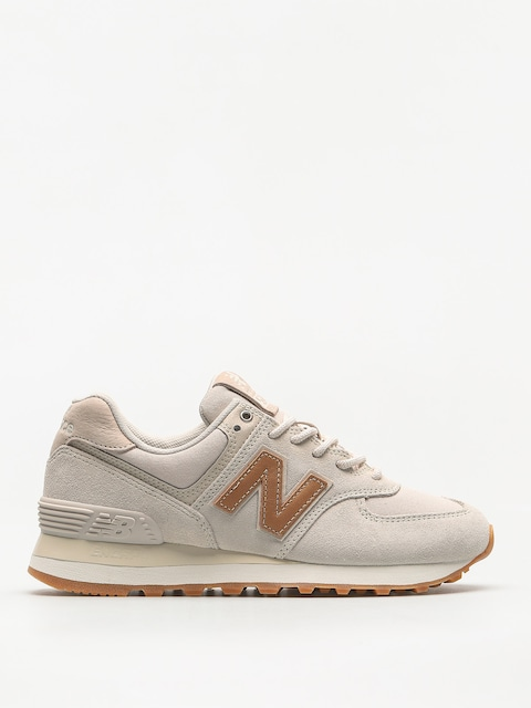 New Balance Schuhe 574 Wmn (moonbeam)