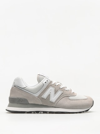 New Balance Shoes 574 Wmn (white)