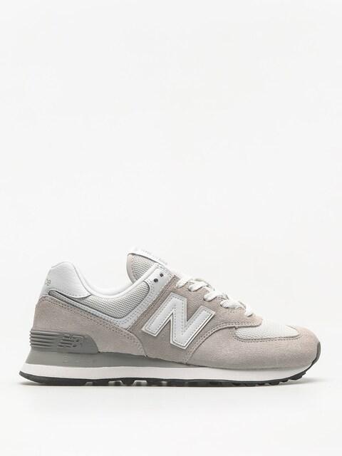 New Balance Schuhe 574 Wmn (white)
