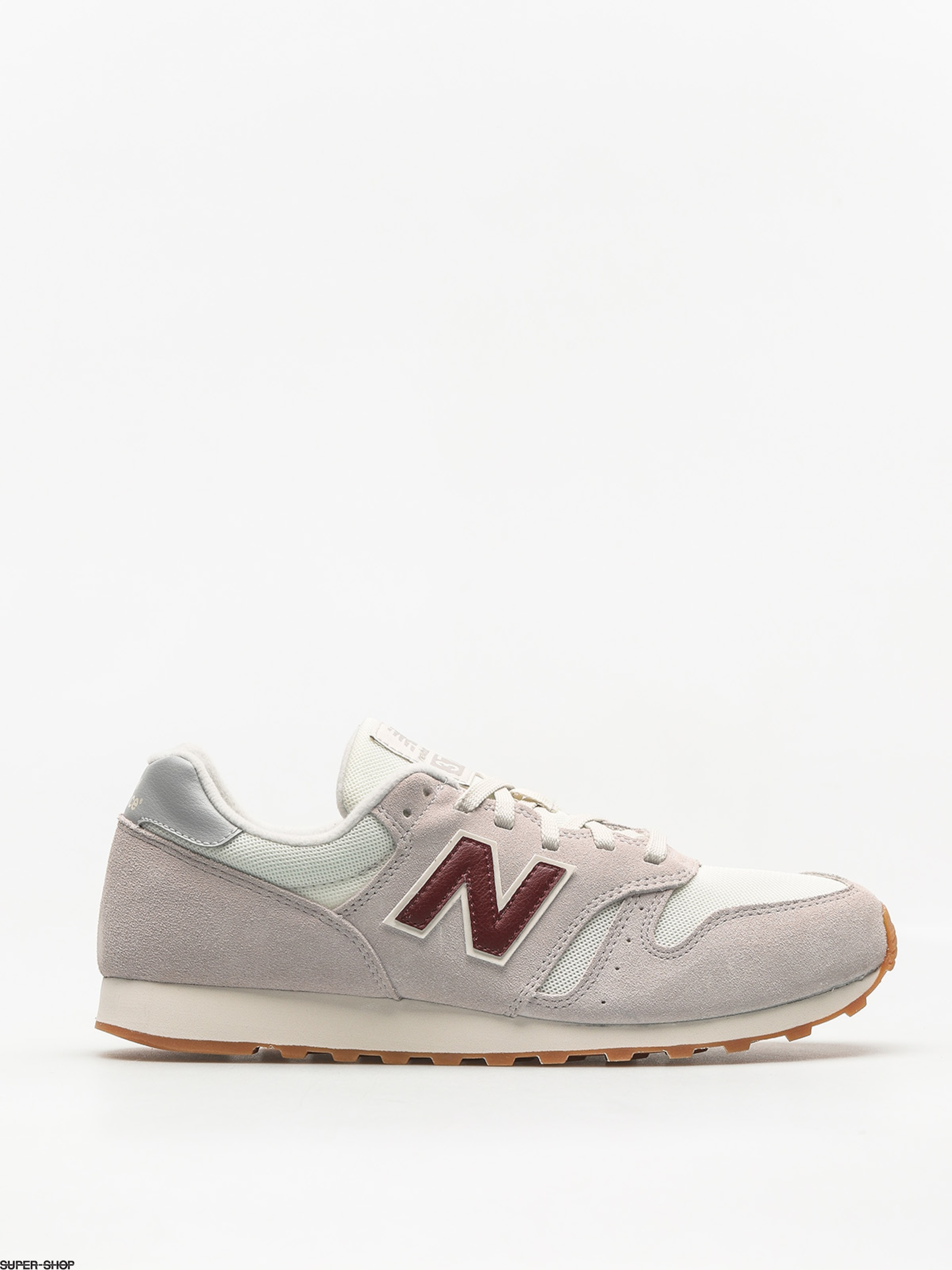 fashionable style innovative design cheap for discount New Balance Shoes 373 (off/white)