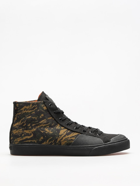 Element Schuhe Spike Mid Canvas (spirit camo)