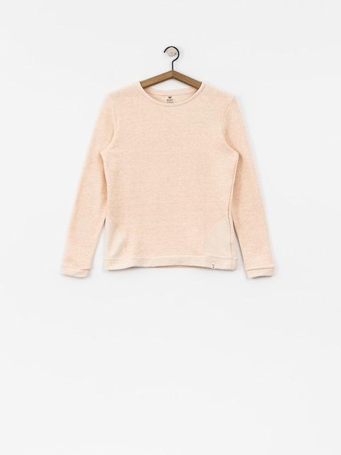 Roxy Sweatshirt Ready To Start B Wmn (tropical peach)