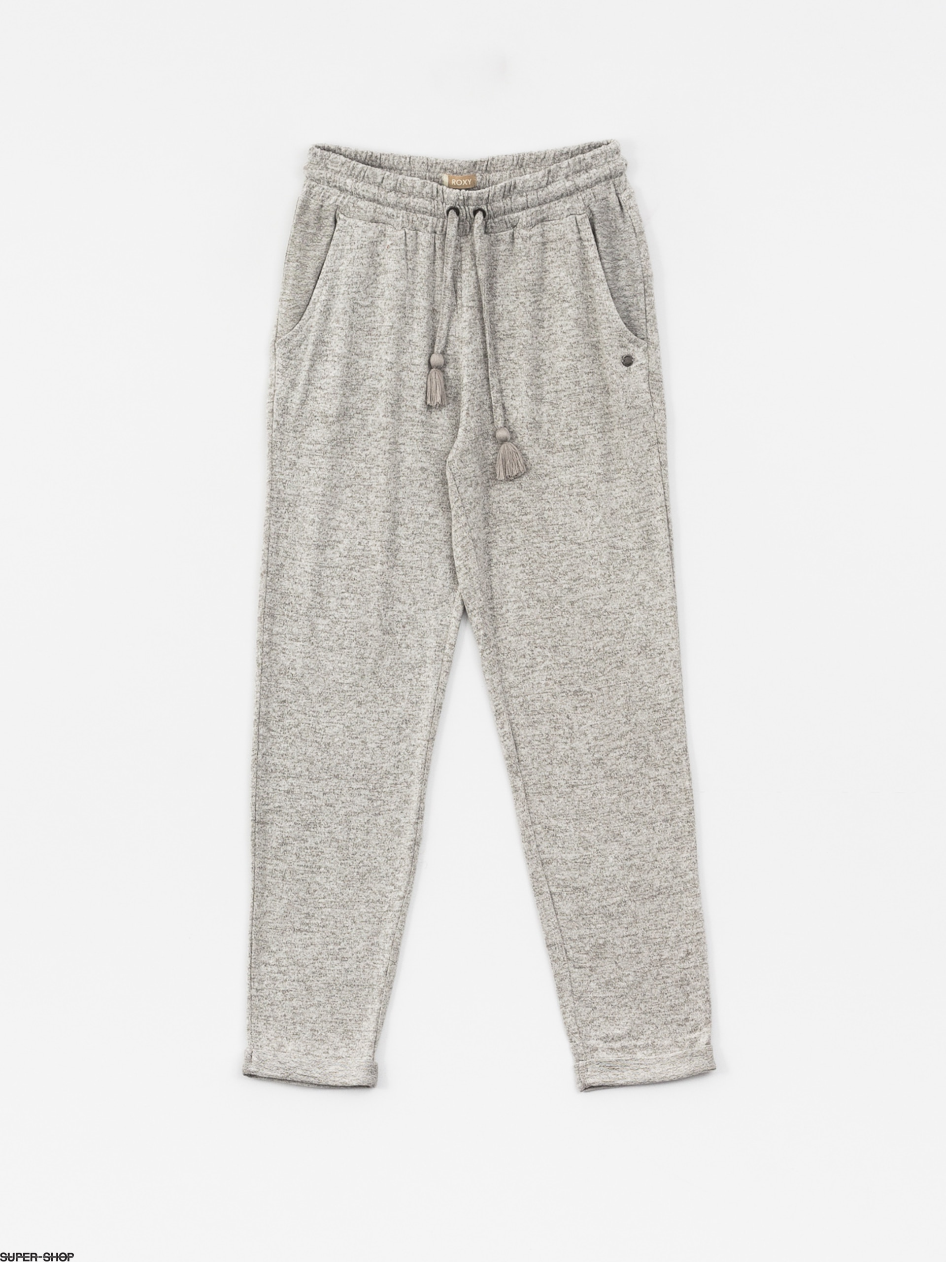 Roxy Pants Cozy Chill Wmn (heritage heather)