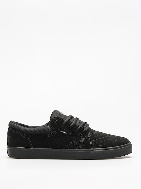 Element Shoes Wasso (flint black)