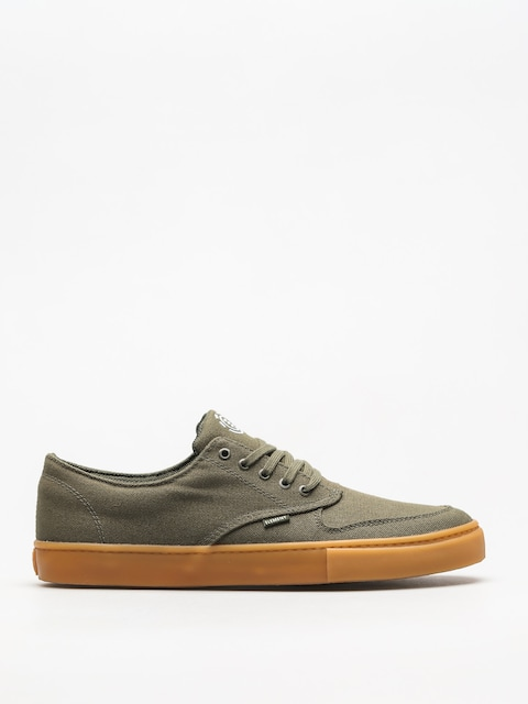 Element Shoes Topaz C3 (moss green)