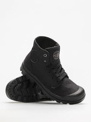 Palladium Shoes Mono Chrome (black)