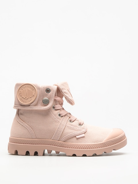 Palladium Shoes Pallabrouse Baggy Wmn (peach whip)