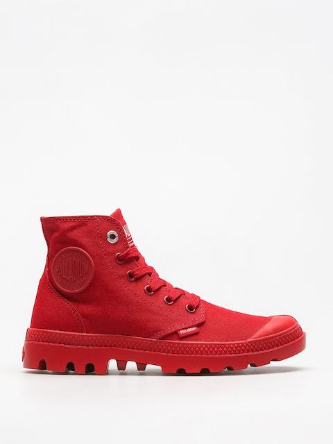Palladium Schuhe Mono Chrome (chili pepper)