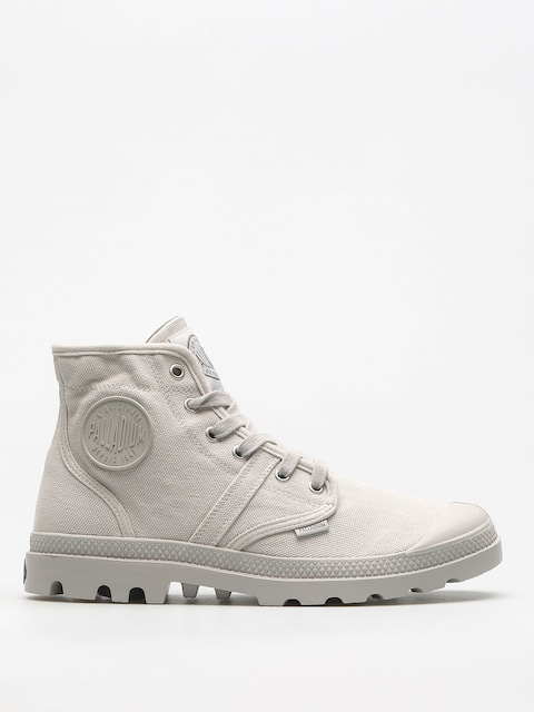 Palladium Shoes Pallabrouse (vapor/metal)