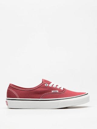 Vans Shoes Authentic (apple/butter/true/white)