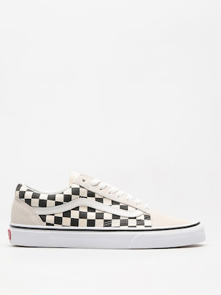 Vans Shoes Old Skool (checkerboard/white/black)