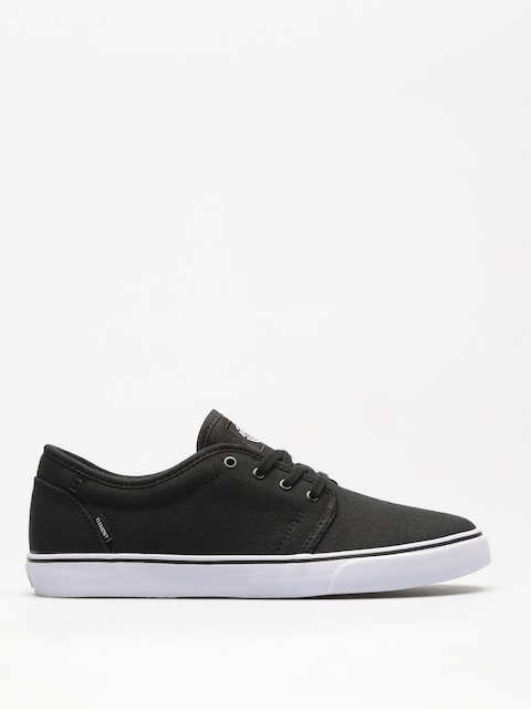 Element Schuhe Darwin (black white)