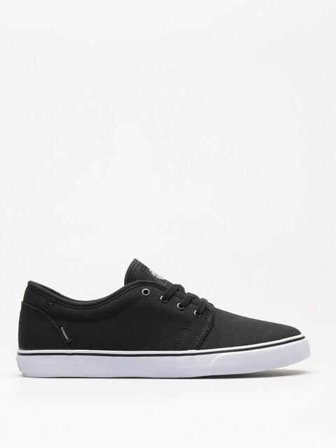 Element Shoes Darwin (black white)