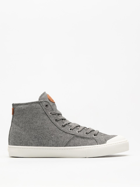 Element Schuhe Spike Mid Canvas (stone chambray)