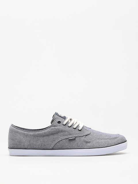 Element Schuhe Topaz (navy chambray)