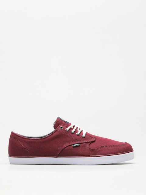 Element Shoes Topaz (napa red)
