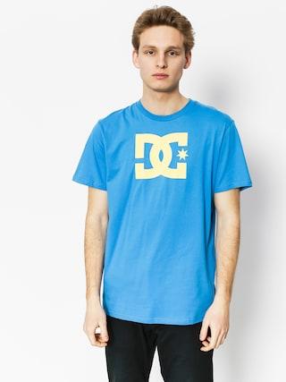 DC T-shirt Star (campanula/lemon meringue)