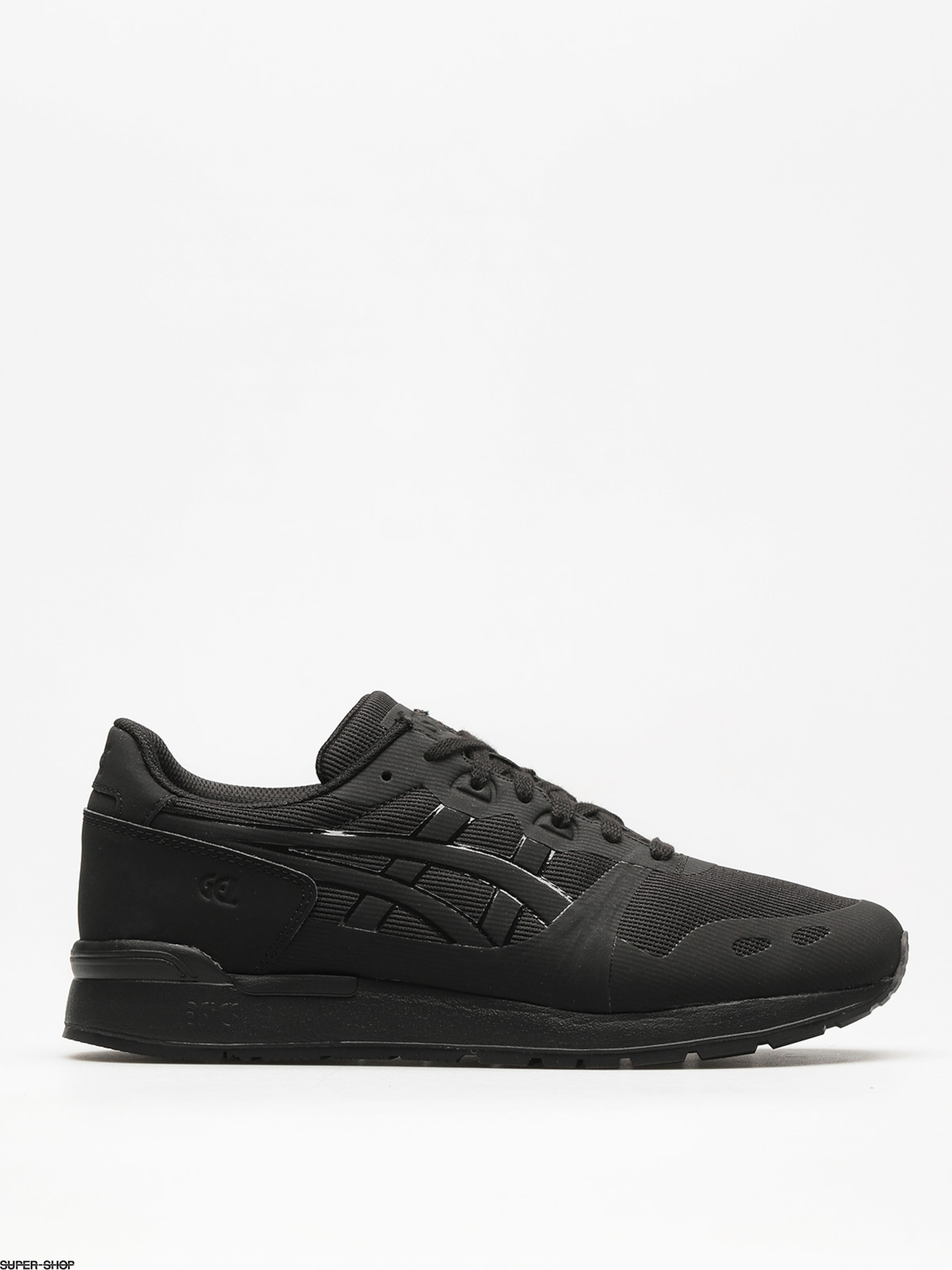 ASICS Tiger Shoes Gel Lyte Ns (black/black)