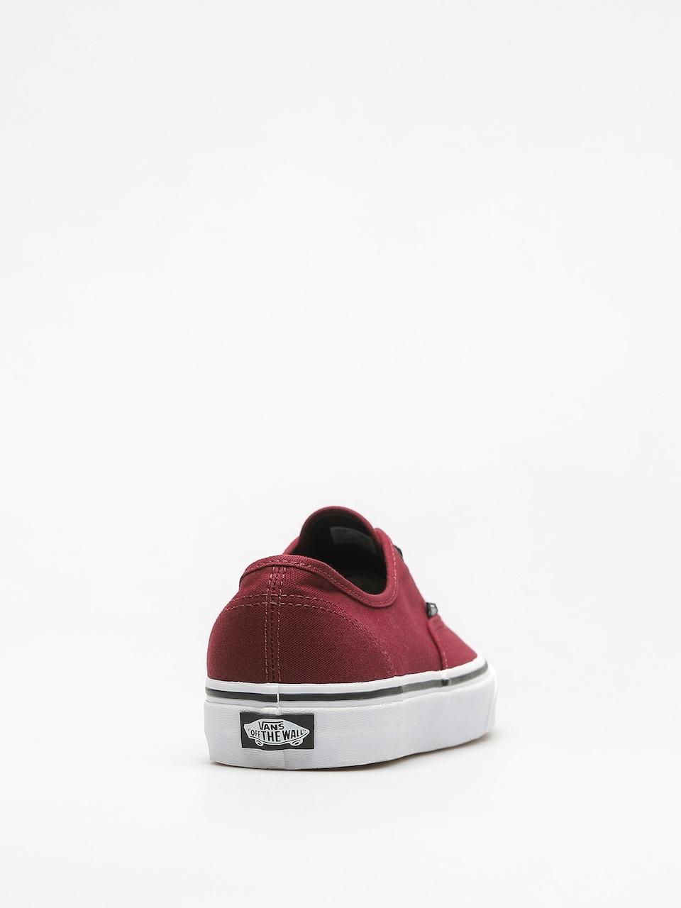 Vans Authentic Sneakers Port RoyalBlack