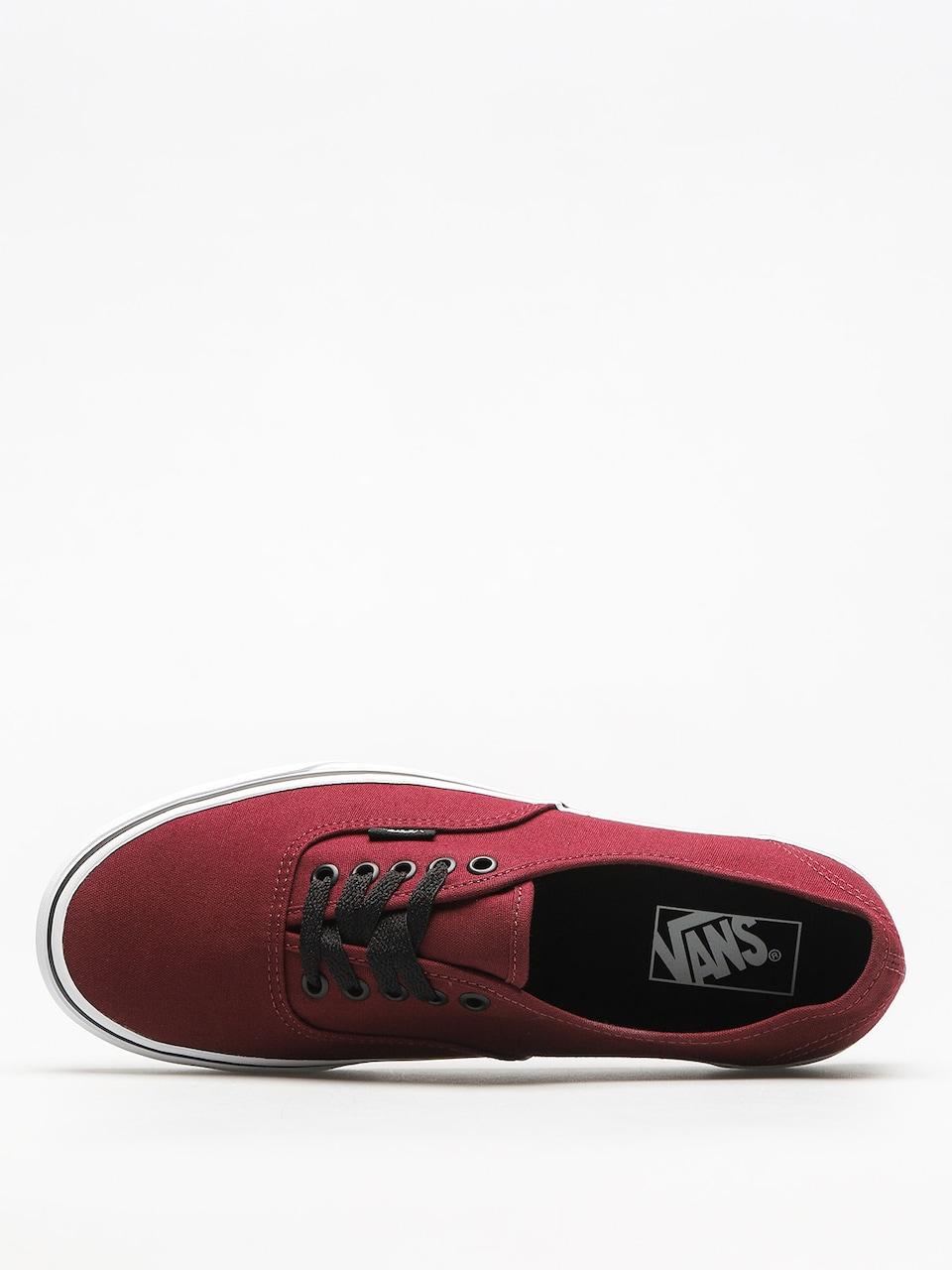 Vans Schuhe Authentic VQER5U8 (port royalblack)