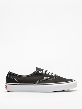 Vans Schuhe Authentic (black)