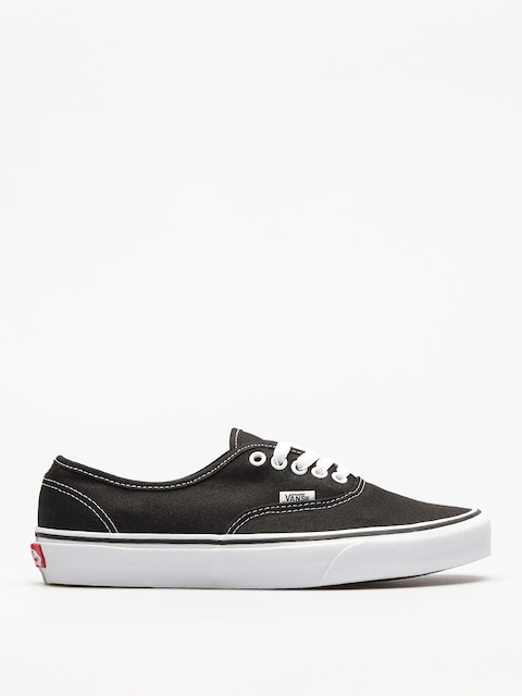 Vans Schuhe Authentic (black)