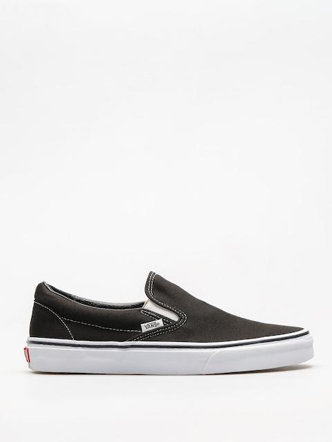 Vans Schuhe Classic Slip-On VEYEBLK (black)