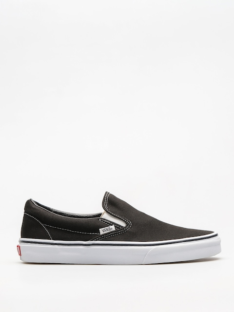 Vans shoes Classic Slip-On (black)