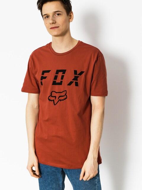 Fox T-shirt Smoke Blower Premium (rus)