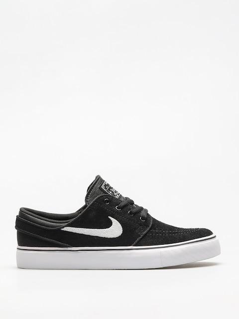 Nike Shoes Stefan Janoski GS (black/white gum med brown)