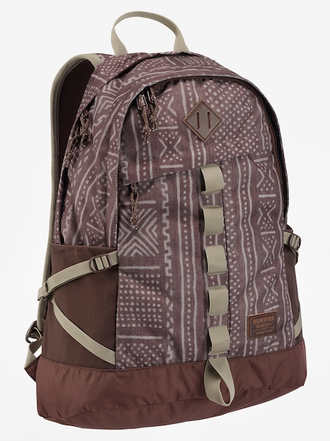 Burton Backpack Shackford (bracken bambara prnt)
