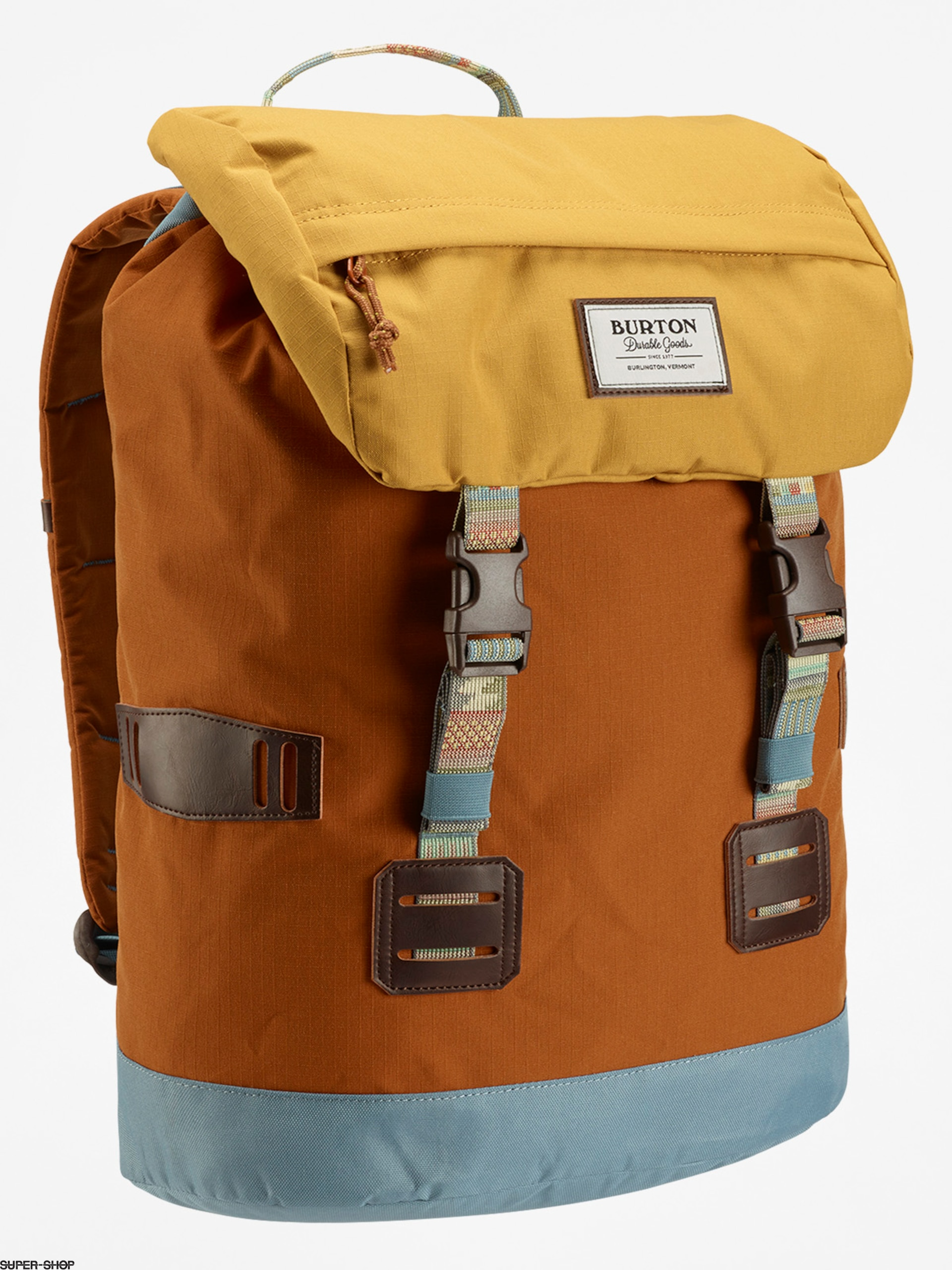 Burton Backpack Tinder (true penny ripstop)