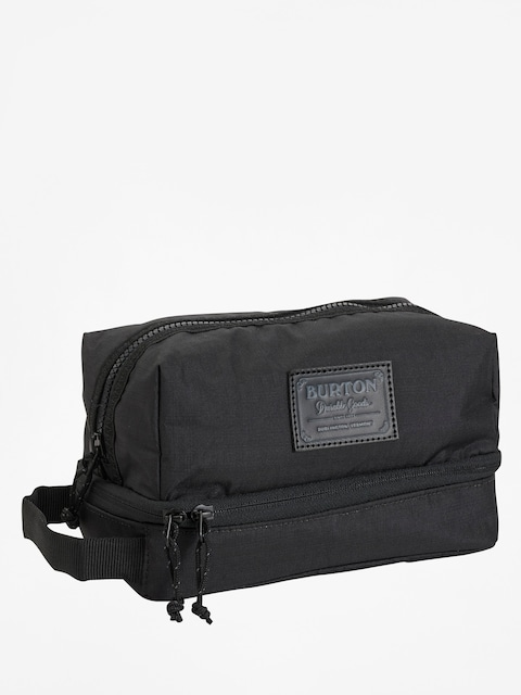 Burton Cosmetic bag Low Maintenance (tblk triple ripstop)