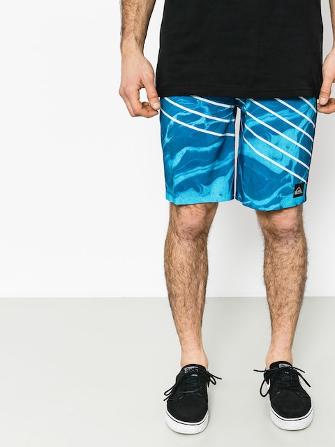 Quiksilver Boardshorts Highline Lava Slash 19 (real teal)
