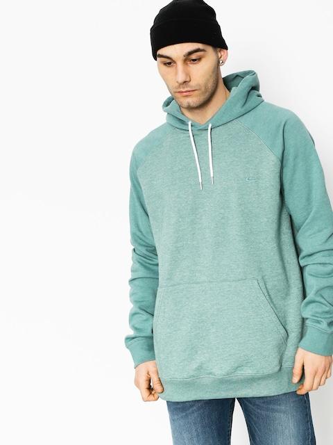 Quiksilver Hoodie Everyday HD (trellis heather)