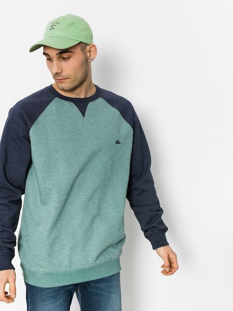 Quiksilver Sweatshirt Everyday (trellis heather)