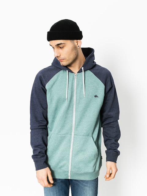 Quiksilver Hoodie Everyday ZHD (trellis heather)