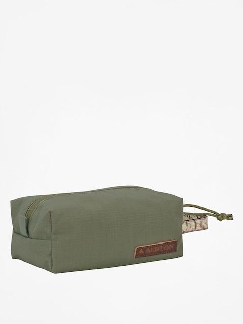 Burton Cosmetic bag Accessory Case (clover ripstop)