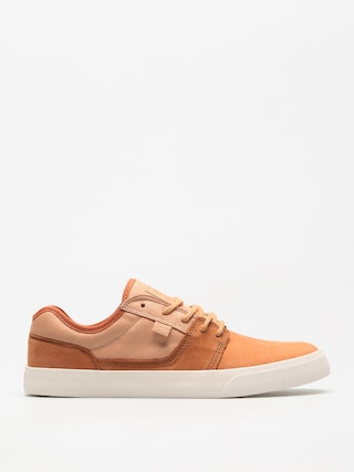 DC Shoes Tonik Lx (caramel)
