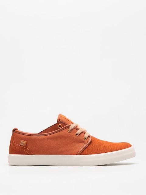 DC Schuhe Studio 2 (caramel)