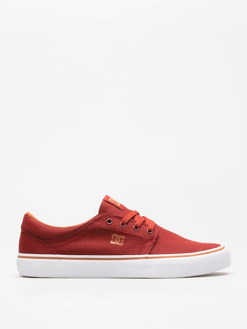 DC Schuhe Trase Tx (burgundy)