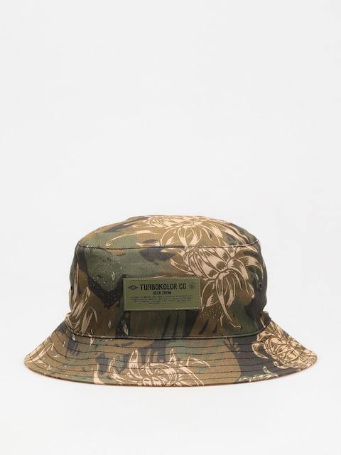 Turbokolor Hat Bucket (camo)