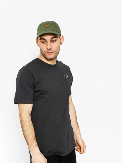 Fox T-shirt Service Premium (blk vin)