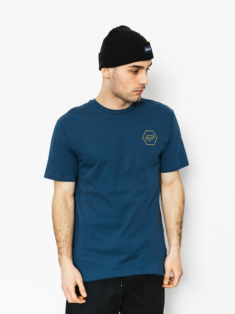 Fox T-shirt Hell Race Premium (lt indo)